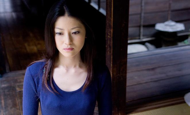 Rinako Hirasawa Nude Photos 43